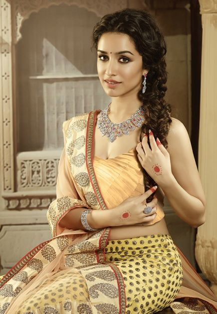 Hot Shraddha Kapoor