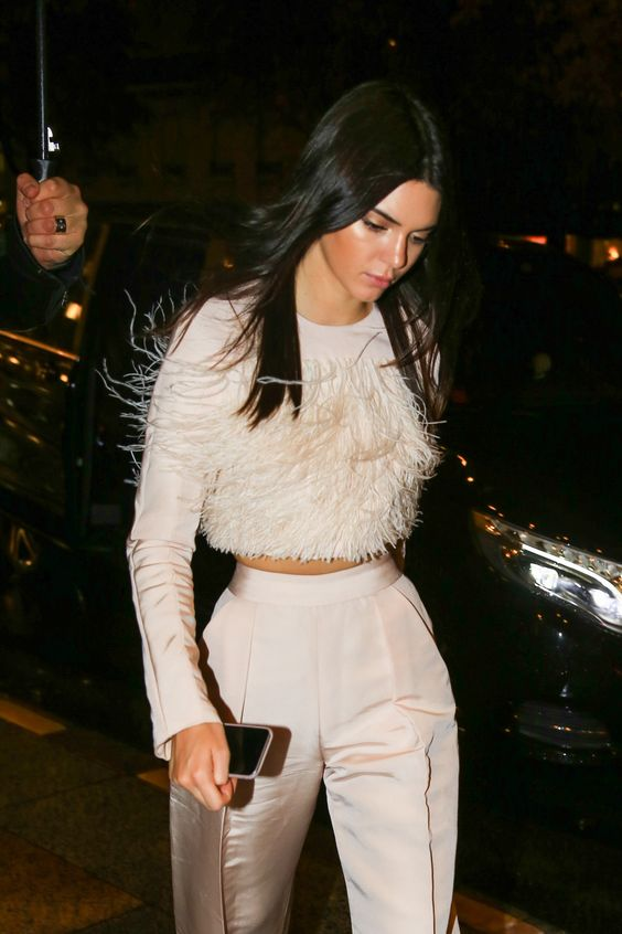 high rise, kendall jenner hot